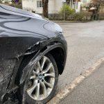 Ännu en kollision på villagatan – grannar anmäler
