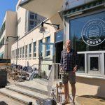 Ny restaurang öppnar på Telefonplan