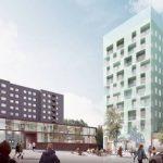 Förslag: Överdäckning slopas när nya Axelsberg byggs