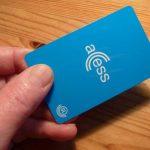 Gratis SL-kort skickas till 160.000 elever