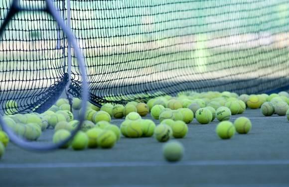 oss öppna tennis kvinna singel