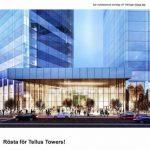 Tellus Towers-utvecklare använder Bättre stadsdels enkät – läsare reagerar