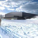 Byggstart för Stockholms första bandyishall