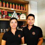 Nyöppnat: De serverar genuin vietnamesisk husmanskost