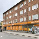 Stadsmissionens sociala supermarket öppnar igen