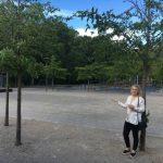 Förslag: Gör Sannadalsparken mer vuxen – som Mariatorget