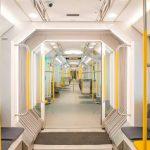 5 nyheter med de nya t-banevagnarna