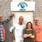 De skapar musik med personer med demenssjukdom i Hägerstenshamnen