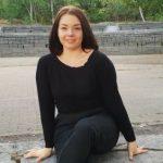 Mälarhöjdsbördiga Elsa Fryklund på Stadsteaterns scen: Allt började i Betelkyrkan