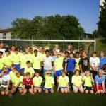 IFK Aspudden-Tellus spelar i världens största ungdomsturnering