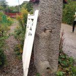 Insändare: Vi har stora problem med vandalisering