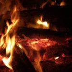Eldningsförbudet upphävs