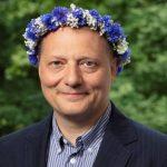 Mälarhöjdsbon Magnus Carlson värd i Sommar – på sin 50-års dag