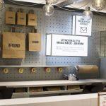 H&M öppnar nya outletbutiken Afound i Skärholmen