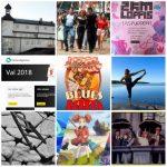 Händer i helgen: 10 lokala tips