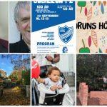 Händer i helgen: 12 lokala tips