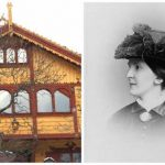 Krönika: När Anna Retzius-Hierta gjorde Klubbensborg till sitt Bohuslän