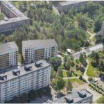 Nya hyresrätter på gång i Bredäng