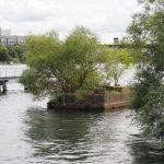 Krönika: Den grönskande klaffbron vid Liljeholmen