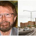 Björn Ulvaeus lämnar Telefonplan