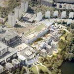 Ny plan: Liljeholmens galleria blir dubbelt så stor