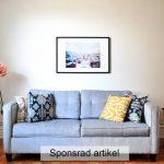 Guide till att köpa den rätta soffan