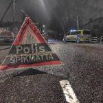 Polisen: Jobbar förebyggande mot personrån i Axelsberg