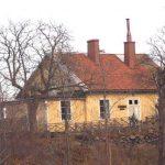 Krönika: Livet kring Klubbensborg vid sekelskiftet 1800