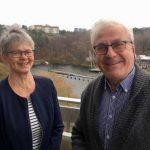 Ny bok: Därför är det så trevligt att bo i Ekensberg