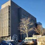 Nu rivs svarta designhuset vid Konstfack