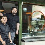 Bröder öppnar lunchcafé i Midsommarkransen