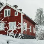 Krönika: Nyborg – ett torp under Hägerstens gård