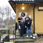 Ny verksamhet i Eolshäll för hemlösa – samarbetar med Svenska kyrkan Hägersten