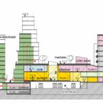 Nytt förslag: Detta kan bli nya Liljeholmen centrum