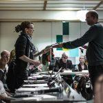 Jessica Jormtun slutar med politiken: Medborgardialogen roligast