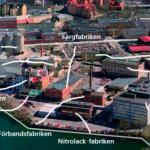 Nu avgörs vilka byggnader som inte ska rivas på Lövholmen