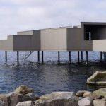 Insändare: Här är Sveriges coolaste kallbadhus