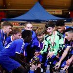 IFK Aspudden-Tellus P03 vinnare i Nordens största inomhusturnering