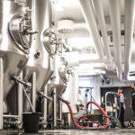 Mikrobryggeriet Hopsan flyttar till Midsommarkransen