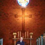 Storsatsning på retreat och samtal om kristen tro
