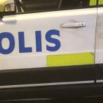 Dyrt mobilsamtal för bilist på Liljeholmsbron