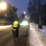 Förslag: Bygg en cykel- och gångbana Axelsberg-Bredäng