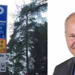 Svärd vill sätta P för p-avgifter i Hägersten-Liljeholmen