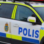Biljakt efter misstänkt drograttfyllerist