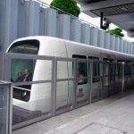 Insändare: Öka säkerheten för oss resenärer i t-banan