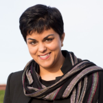 Parul Sharma visar det mångreligiösa Sverige