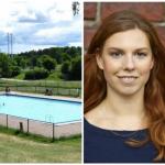 Debatt: Riv inte utomhusbadet i Västertorp