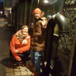Maria öppnar språkcafé i Västertorp – volontärer sökes