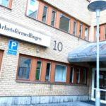 Arbetsförmedlingen kvar i Liljeholmen