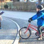 Insändare: Många barn har slutat använda cykelhjälm